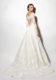vestido de novia ANAT