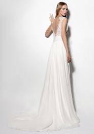 vestido de novia ALDEA