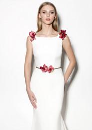 vestido de novia AFABLE