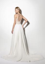 vestido de novia AMATISTA