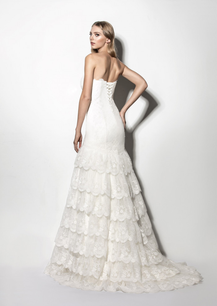 vestido de novia ÁNIMO