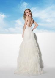 vestido de novia AMANECER