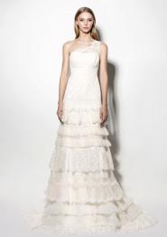 vestido de novia ARCOIRIS