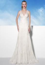 vestido de novia ARUNDATÍ