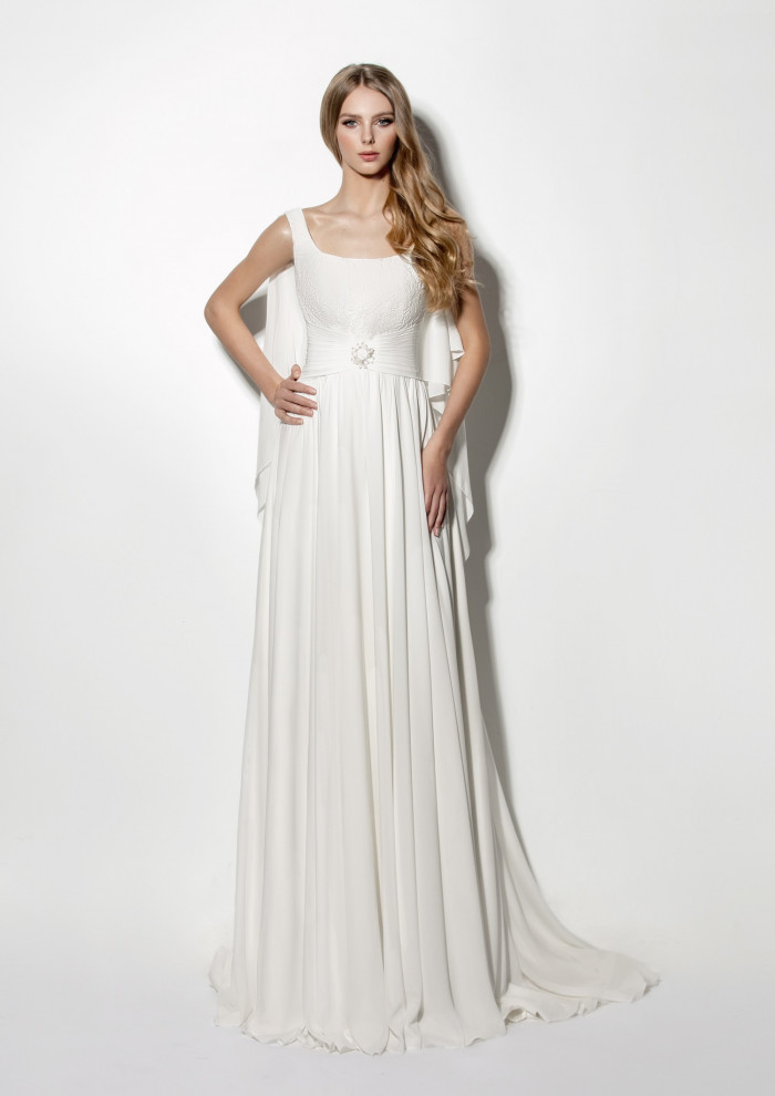 vestido de novia AMISTAD