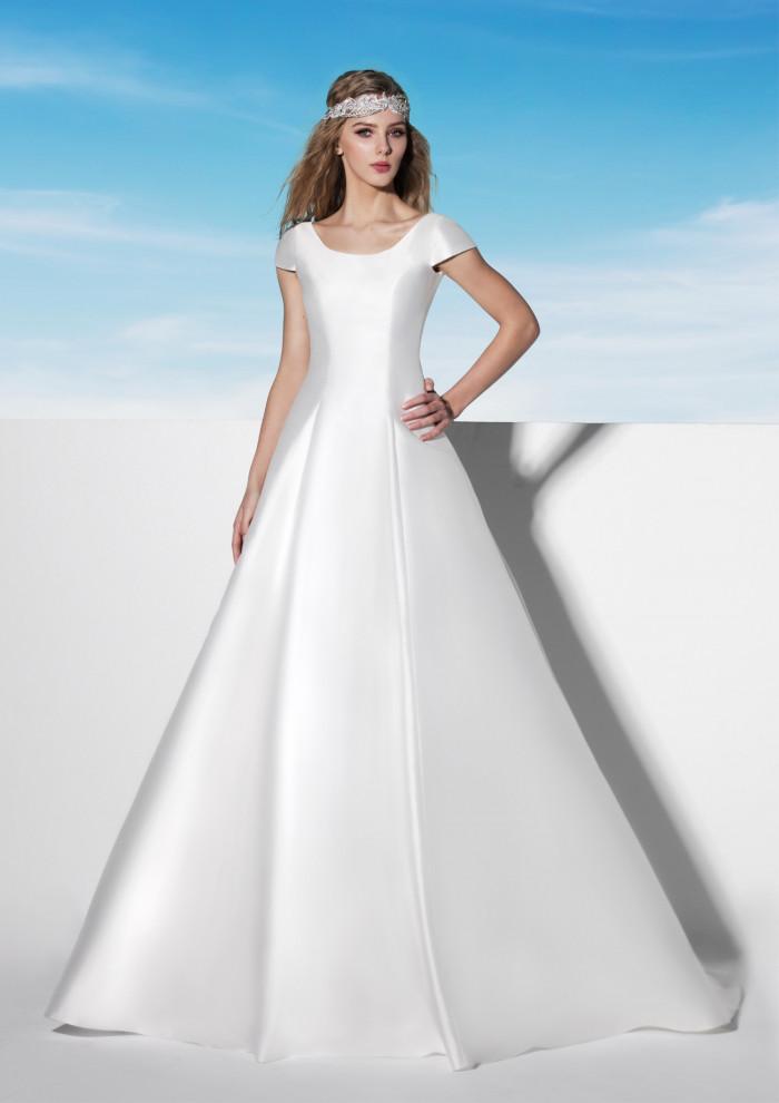 vestido de novia AFECTO