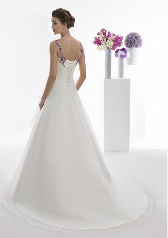 vestido de novia BELLO