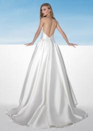 vestido de novia ARMONÍA