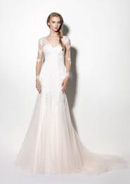 vestido de novia AIRE