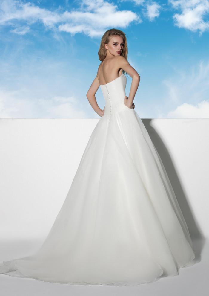 vestido de novia ADARCE