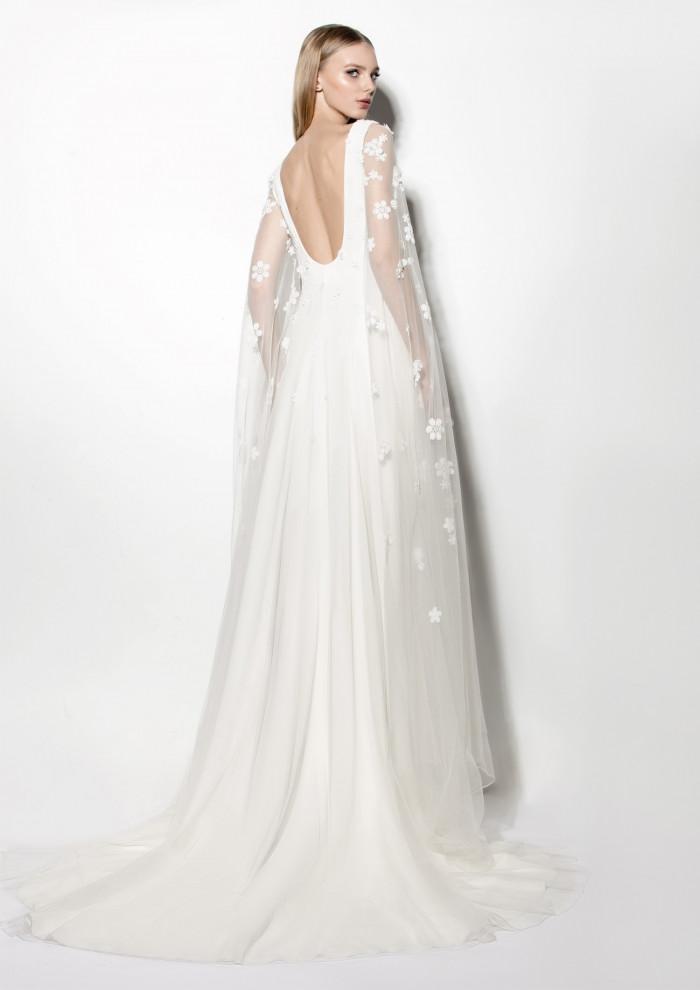b6afeac3c vestido de novia ARWEN