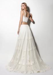 vestido de novia ÁRBOL