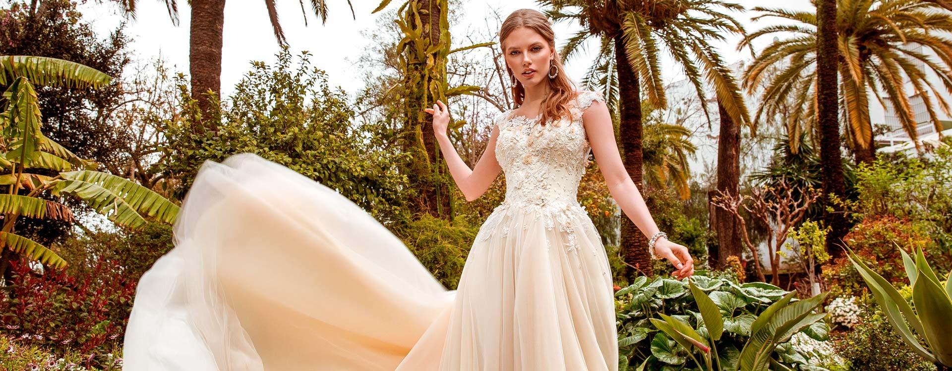 ¿Qué vestido de novia me sienta mejor?